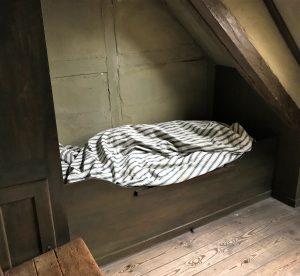 Andersen's Bed