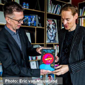 Johan en Daan 2018