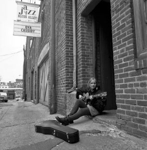 Eva Cassidy - Blues Alley