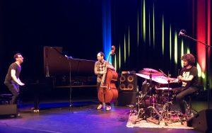 Omer Klein Trio 2