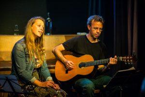 Jerney Kate, Lex Horst