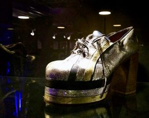 Show shoe