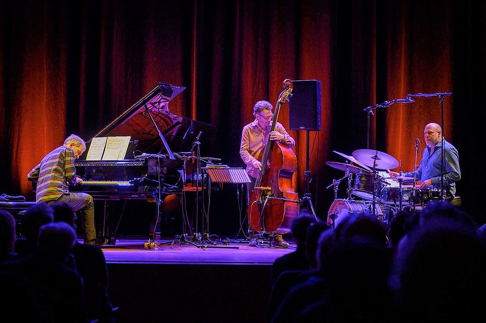 The Trio in Utrecht