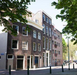 Koopmanshuizen uit 1700