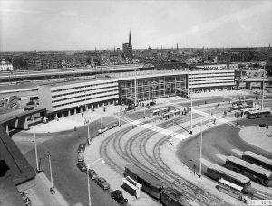 Station van 1957