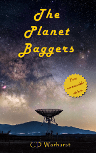 The Planet Baggers