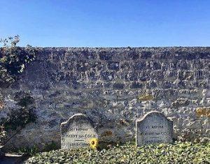 Graveyard Auvers-sur-Oise